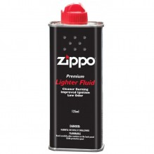 ZIPPO LIGHTER FLUID 4OZ 24PC CS