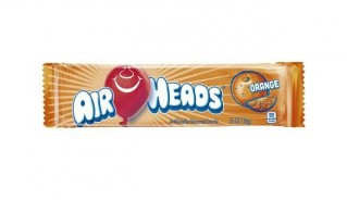 AIRHEADS ORANGE .55 OZ
