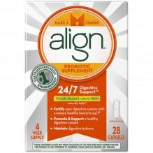 ALIGN CAPS 28 CT (GASTRO)