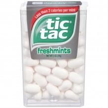 TIC TAC FRESHMINT 1 OZ