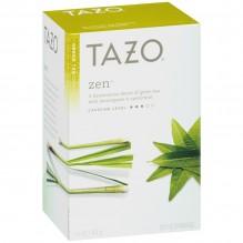 TAZO 20CT TEA ZEN 1.5OZ