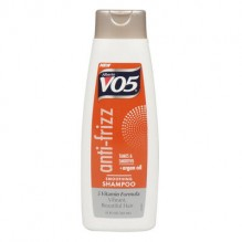 VO-5 11OZ SHAMP ANTI-FRIZZ