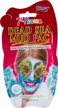 7TH MUD PAC DEAD-SEA .7 OZ