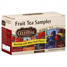 CLST SSNG FRUIT SAMPLER 18CT