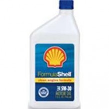 SHELL M/OIL 5W-30 32OZ 12/CS