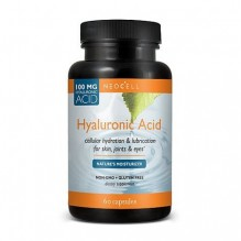 NEOCELL HYALURONIC ACID 100MG60