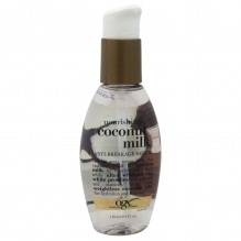 ORGANIX COCONUT SERUM 4 OZ