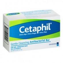 CETAPHIL A/B SENS CLNS.BAR 4.5Z