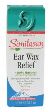 SIMILASAN EAR WAX REIEF .33OZ