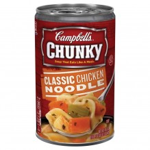 CAMP CHUNKY CHICKEN NOODLE 18.6