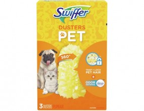 SWIFFER DUSTER 360 H/D PET 3CT
