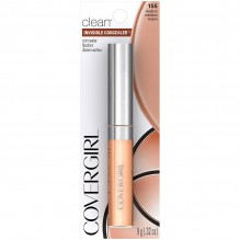 COVERGIRL #125 INV CONCL NEUT