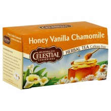 CLST SSNG HONEY/CHAMOM TEA20CT