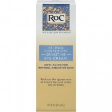 ROC .5OZ EYE CREAM SENS