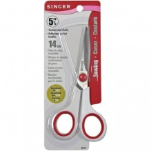 SINGER FABRIC SCISSORS