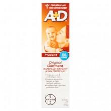 A & D OINT. 4 OZ