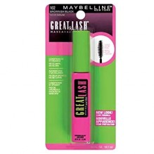 MAYBEL GREAT LASH WSH BRWN/BLCK