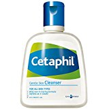CETAPHIL GENTLE CLEANSER 8 OZ