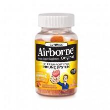 AIRBORNE GUMMIES 21CT ASST FRT