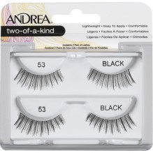 ANDREA TWO-OF-A-KIND LASH 2 #53