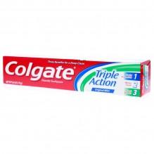 COLGATE 6 OZ TRIPLE ACTION