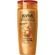 LOREAL ELVIVE SHM 12.6OZ OIL QQ