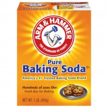 A&H BAKING SODA 16 OZ