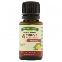 NATURE TRUTH 4 THRIVE OIL .5OZ