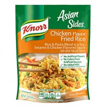 KNORR RICE SIDES CHICK FRY 5.7Z