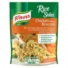 KNORR RICE & SAUCE BROCCOLI 5.5