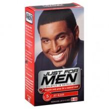 JUST FOR MEN H/C REAL BLACK