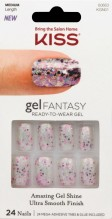 KISS GEL FANTASY NAIL FANCI 24C