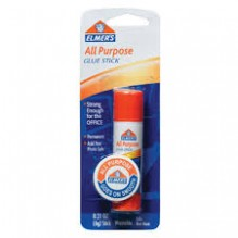 ELMERS GLUE STICK #E511 .21 OZ