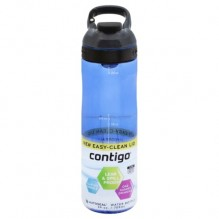 CONTIGO C/LAND WATER BOTTLE 24Z
