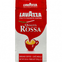 LAVAZA COFFEE 8.8OZ BRCK QUALIT