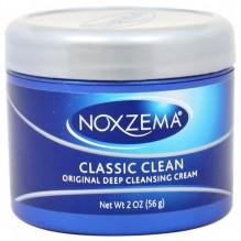 NOXZEMA 2OZ DEEP CLEANS CREAM