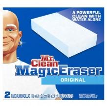 MR CLEAN MAGIC ERASER 2 CT