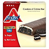 ATKINS ADV COOKIE N CREAM 5PK