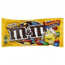 MARS M&M PEANT KNG SZ 3.27 6X24
