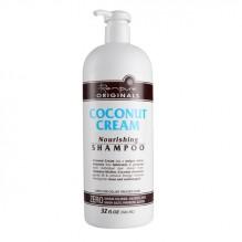 RENPURE 32OZ SHAMP COCONUT