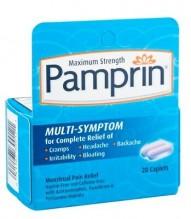 PAMPRIN 20'S MULTI SYMPTOM TABS