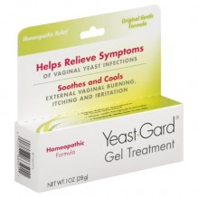 YEAST-GARD HMEO GEL 1 OZ CS6
