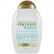 ORGANIX COCONUT WATER COND 13OZ