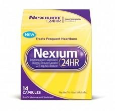 NEXIUM 14 CT CAPSULES