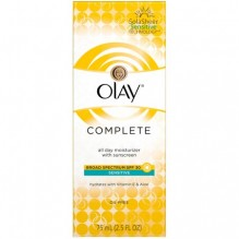 OLAY COMPLETE DFNSE SPF30 2.5OZ