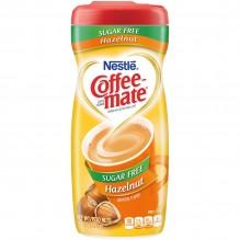 COFFEEMATE 10.2 S/FREE HAZELNT