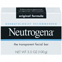 NEUT #101 SOAP REG 3.5 OZ