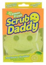 SCRUB DADDY LEMON FRESH