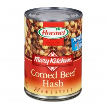 HORMEL/MARY CORN BEEF HASH 14OZ