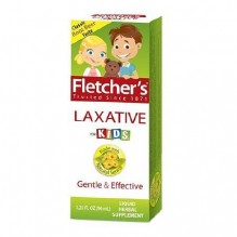 FLETCHERS GNTL LAXATIVE 3.5 OZ